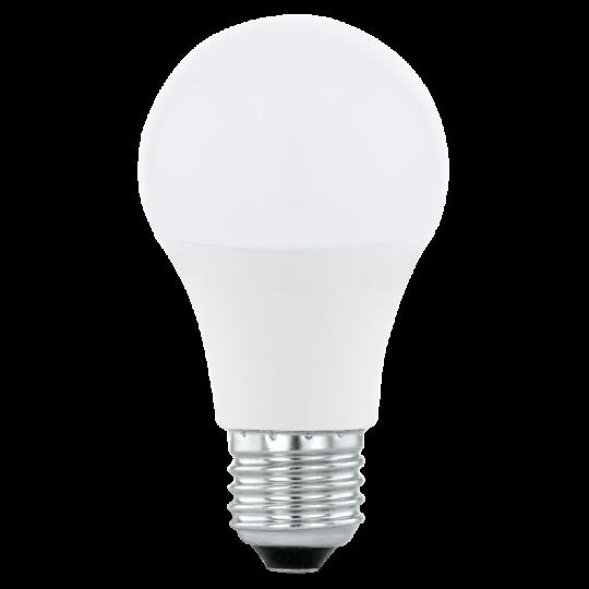 Bombilla Standart E27 LED 5.5 W cálida