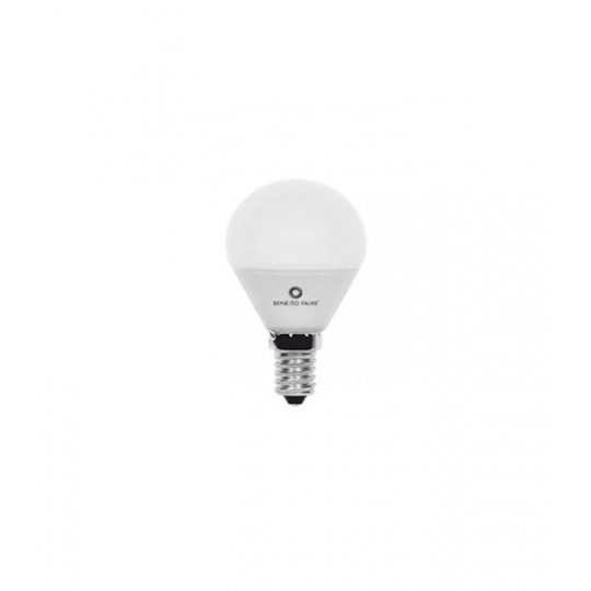 Bombilla led regulable E14 5.5w neutra  Beneito Faure
