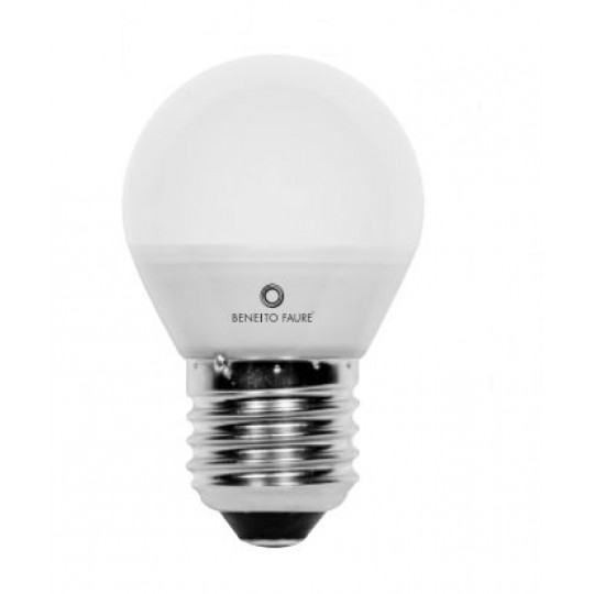 Bombilla led regulable E27 5.5w neutra Beneito Faure