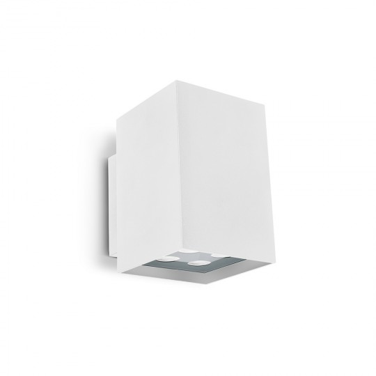 Aplique Afrodita POWER LED blanco Leds C4