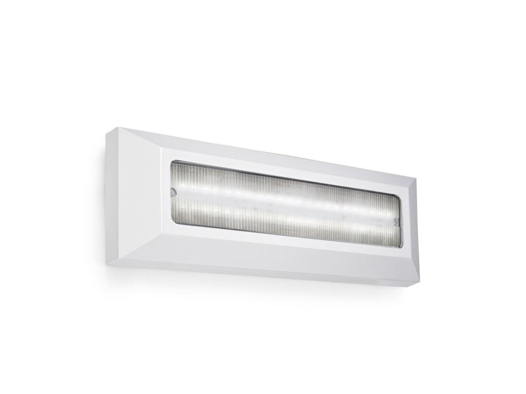 juvi iluminaci n aplique rectangular luz c lida kossel