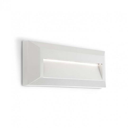Aplique rectangular Kossel Leds C4