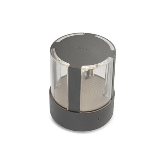 Sobremuro/Aplique Compact 15cm Leds C4