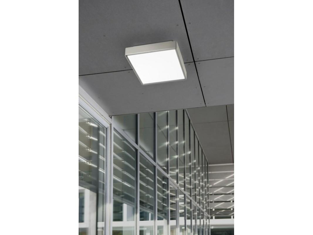 Iluminacion exterior leds