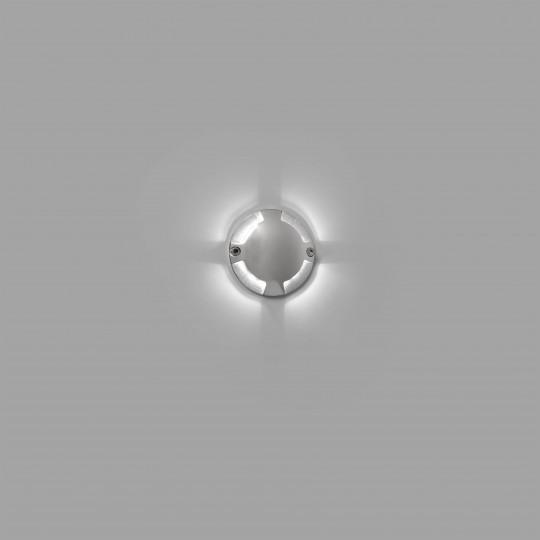 Aplique de exterior Keenan-3 Faro
