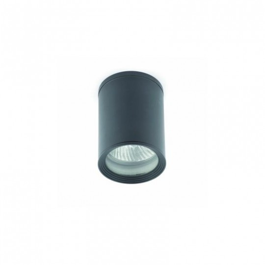 Juvi iluminaci n plafones techo for Plafones exterior iluminacion