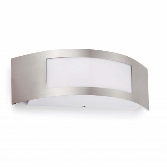 Juvi iluminaci n apliques y focos para exterior for Focos iluminacion exterior