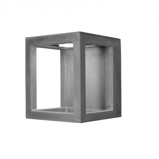 Aplique de exterior Box Forlight