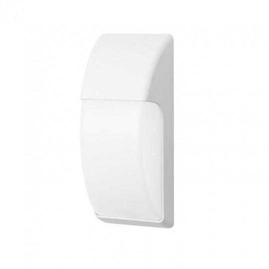 Aplique de exterior blanco Area Forlight