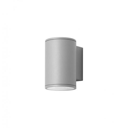 Aplique de exterior gris Orion 1luz Forlight