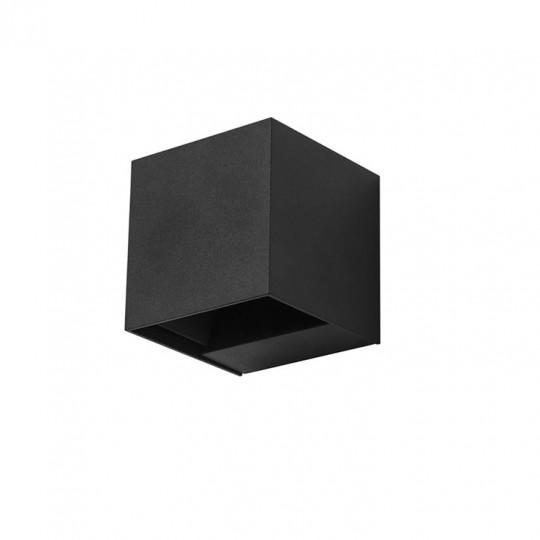 Aplique gris urbano Rex 3000K Forlight