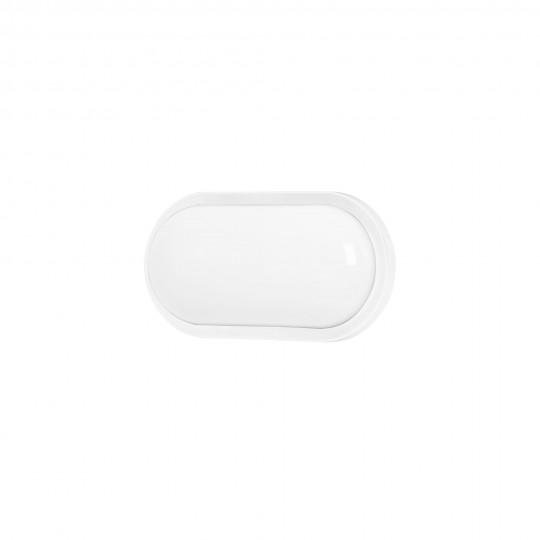 Aplique de exterior blanco New Flash Forlight