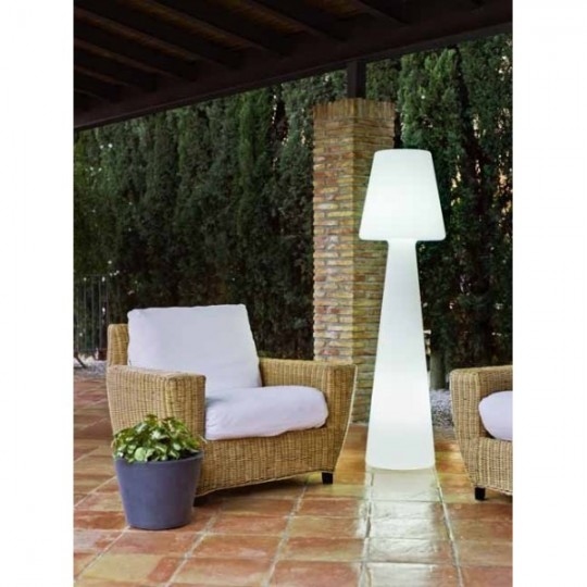 Columna exterior Lola 165cm New Garden