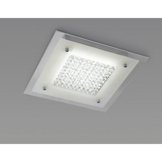 Juvi iluminaci n plafones techo for Plafon led techo