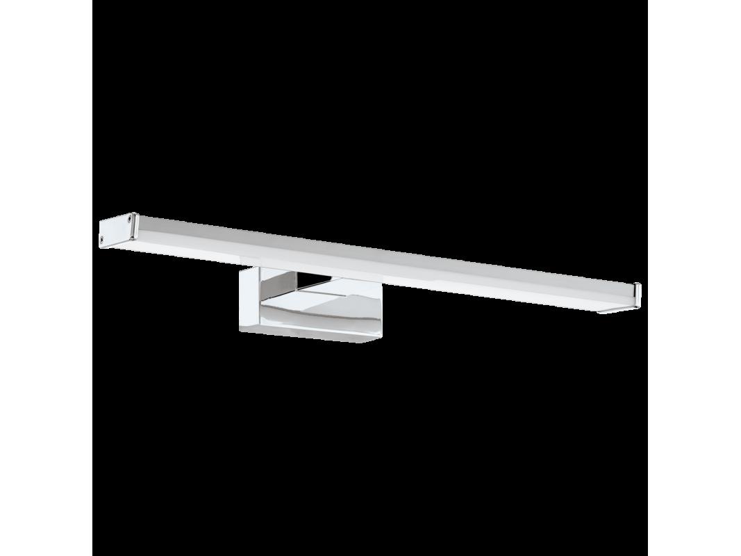 Juvi Iluminación - Aplique baño cromo Pandella-1