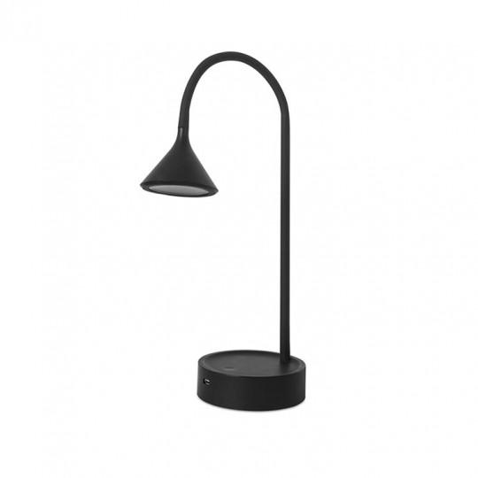 Fexo USB Ding negro Forlight