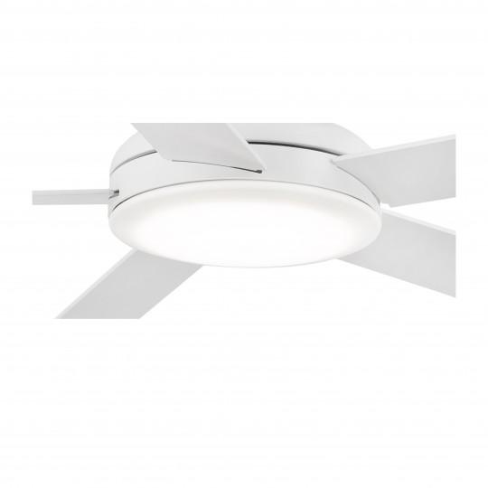 Kit de luz ventilador Nova