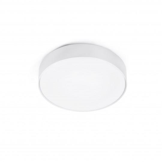 Kit de luz ventilador Winche cromo Faro