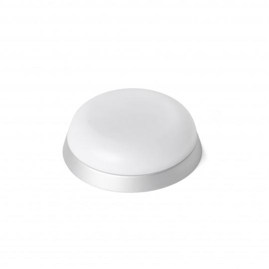 Kit de luz ventilador Pemba gris Faro
