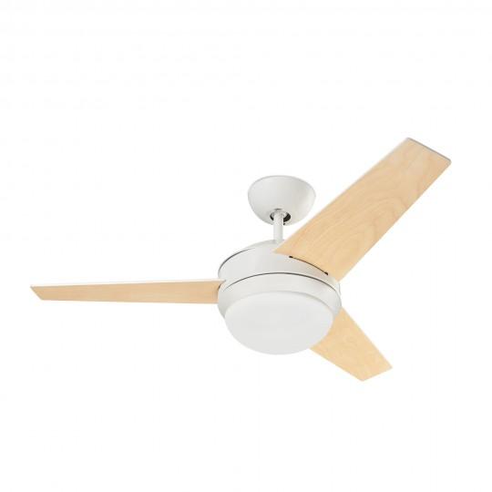 Ventilador Windy con luz Forlight
