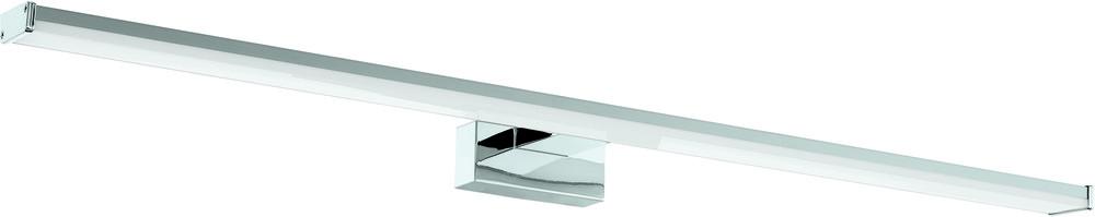 Juvi iluminaci n aplique ba o led cromo pandella - Apliques bano led . 6e328c8bc4c2