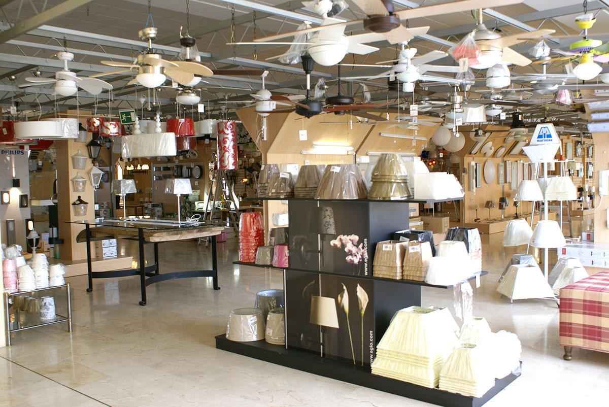Juvi iluminaci n juvi tienda de iluminaci n y decoraci n - Lamparas y decoracion ...